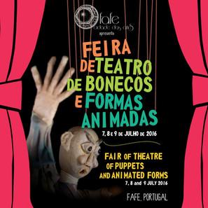 Observatório colabora com a Feira de FAFE - Portugal