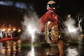 Diário de bordo: Festival de Teatro de Caracas