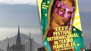 Texto sobre o Festival de Manizales, Colômbia