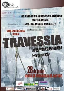 Travessia  Grupo Teatro Andante