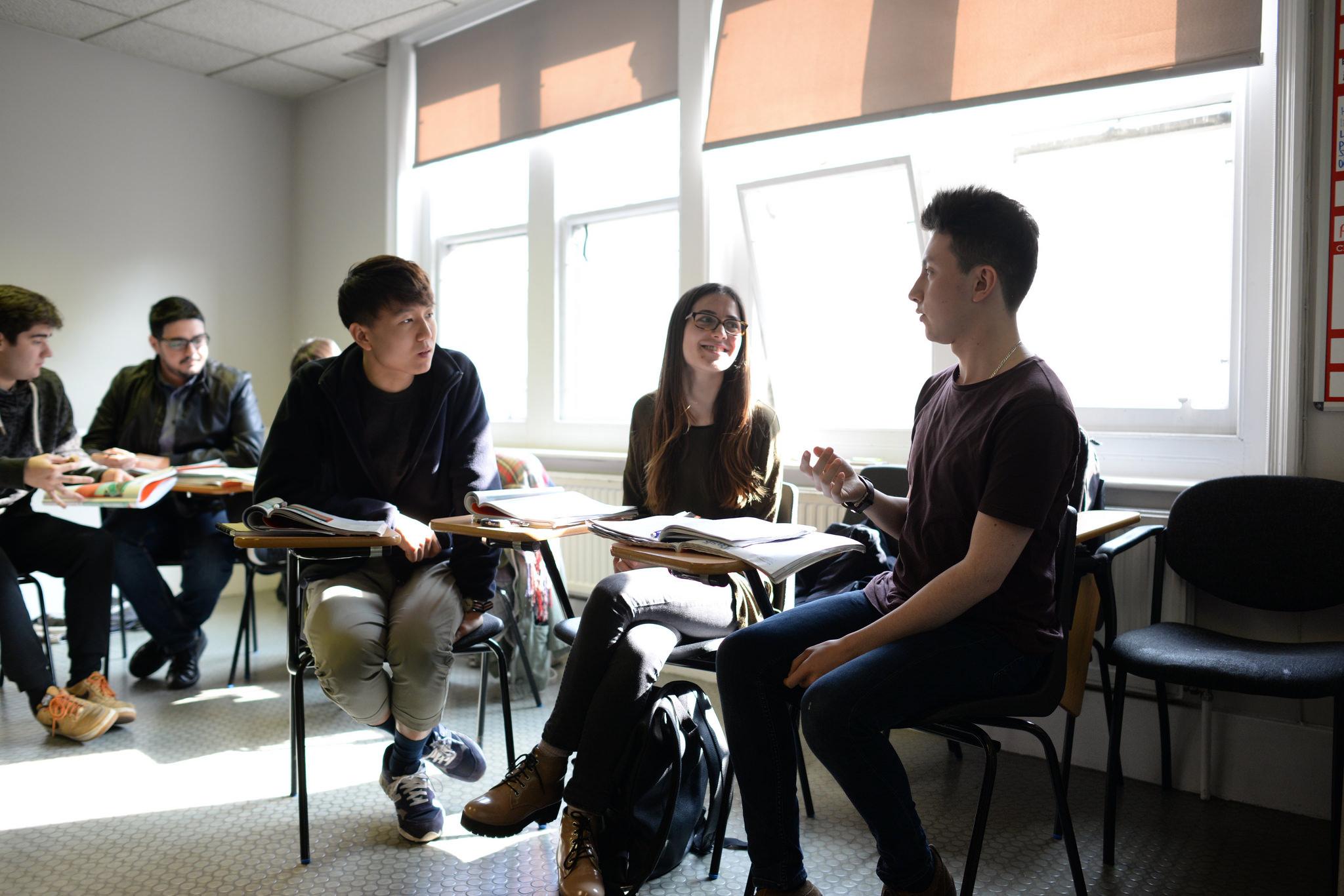 ES Class