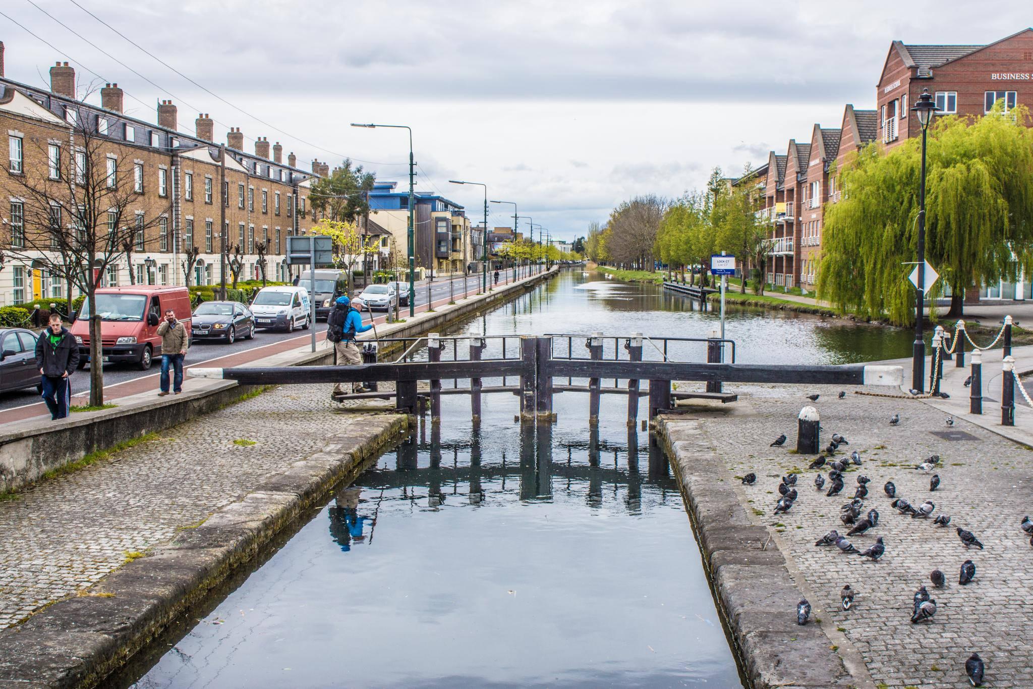 ES STREETS DUBLIN