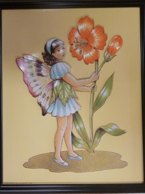 Fée Fleur