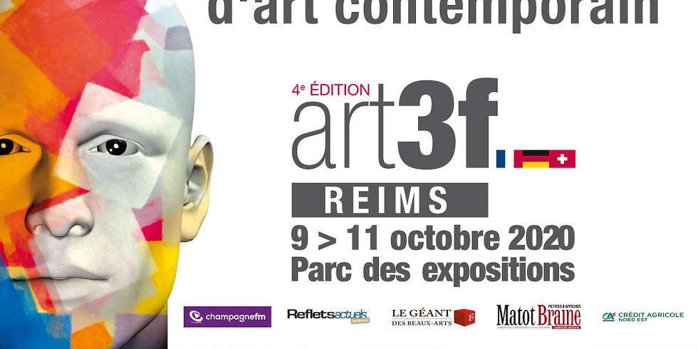 Art 3F REIMS