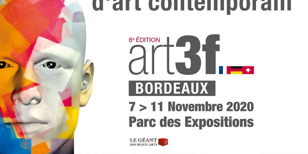 Art 3F BORDEAUX
