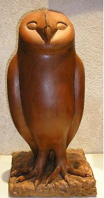 Carine ROCHER sculpture 4 terre de prove