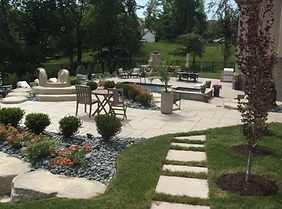 strunk land-hardscape pool area.JPG