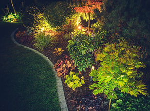 illuminated-backyard-garden-PDPZHSX.jpg