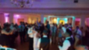 Pittsfield Event Lighting