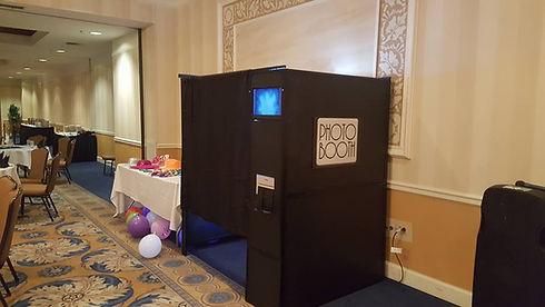 Pittsfield, MA Photo Booth