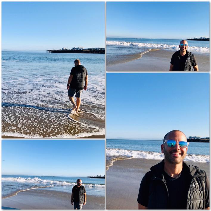 Robert does beaches.