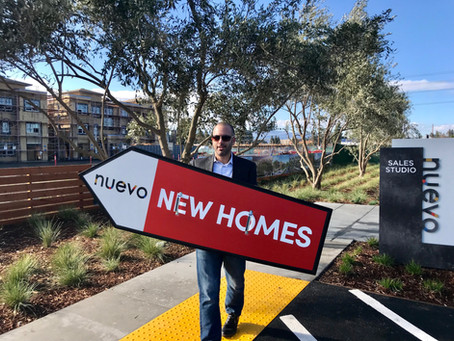 Buying New Construction in Silicon Valley