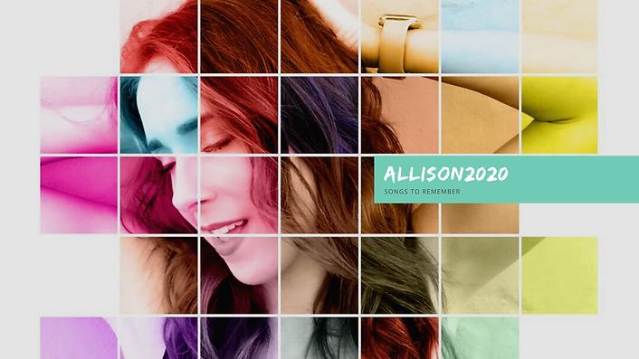 Allison2020 Color Party
