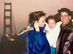 Bay Area Family