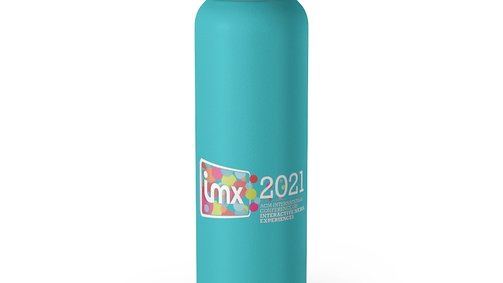 22oz Vacuum Insulated Bottle (4 colors)