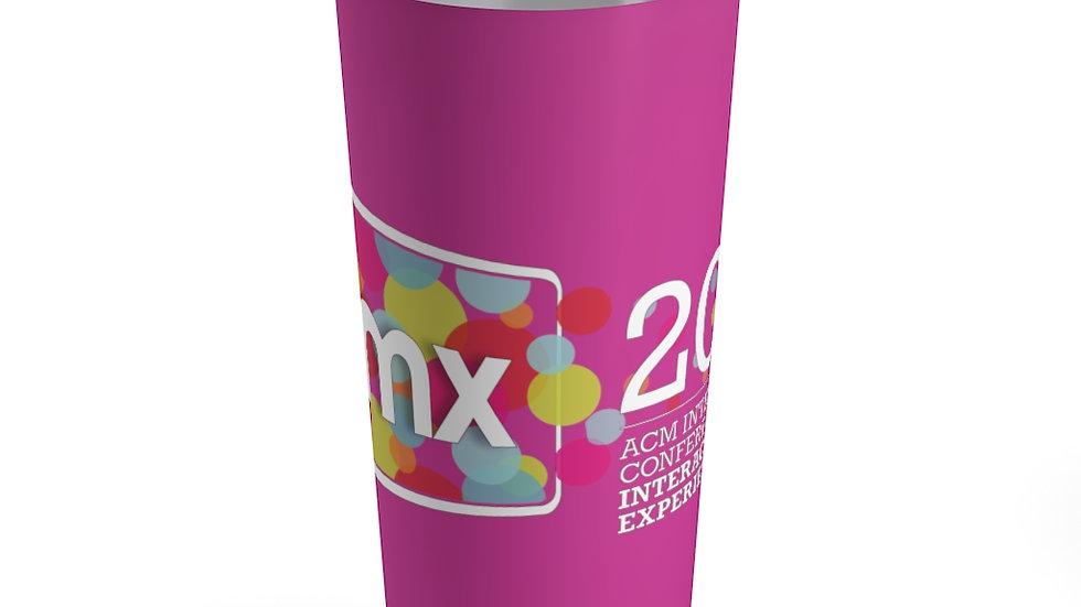 Tumbler 20oz - Pink
