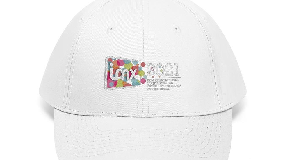 Unisex Twill Hat (6 colors)