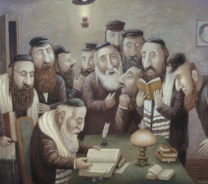 Шаабат, на котором вы познаете еврейское счастье!