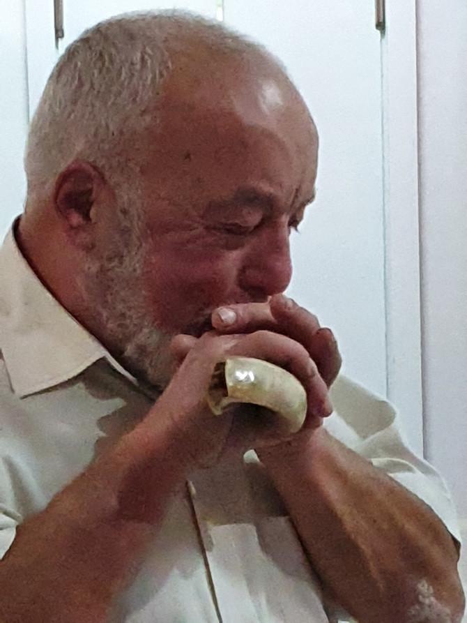 Рош ха-Шана 2019