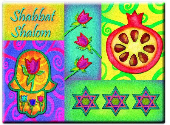 Каббалат Шаббат каждую пятницу
