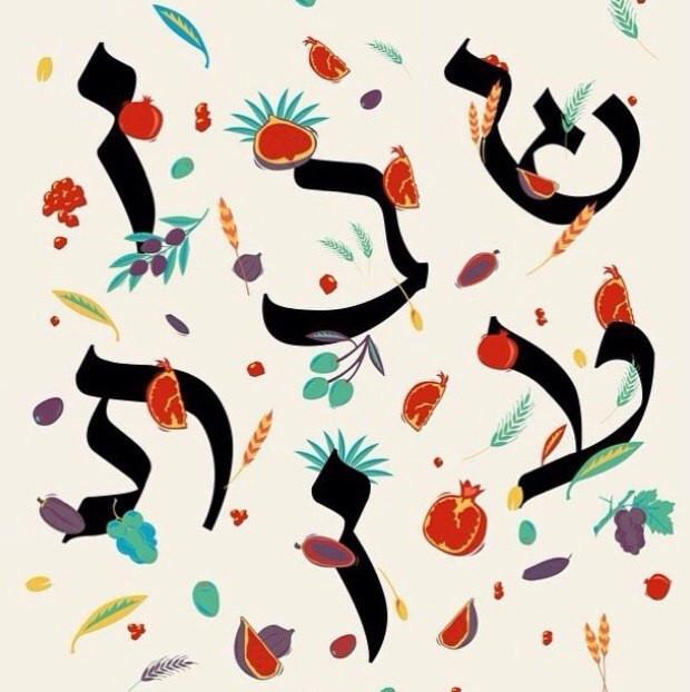 Сегодня канун праздника ШАВУОТ — праздника дарования Торы.
