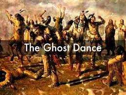 The Equinox Ghost Dance