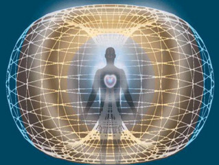 Awaken Your Senses - Spiritual Magnetism
