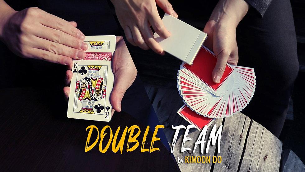 Double Team [Digital]