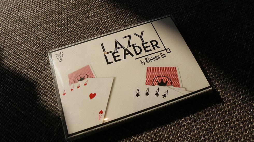 Lazy Leader by Kimoon Do