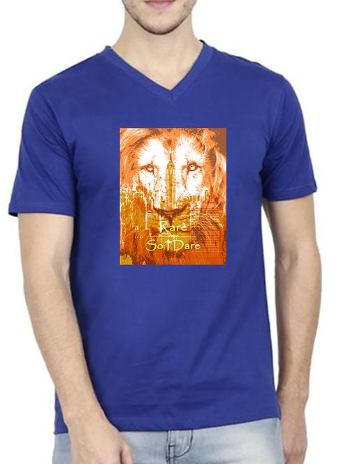 Rare - Men's Cotton T-shirt