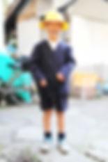 赤ちゃん・乳児・幼児_大歓迎
