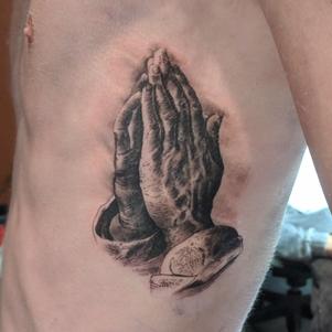 Durer Praying hands