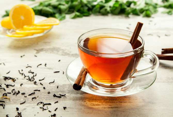 How Can Cardamom, Ginger, Cinnamon & Fennel Tea Make You Feel Great?