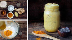 Summer smoothie - for those on the go