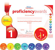 Core Proficiency