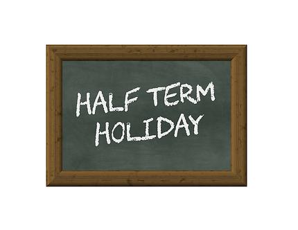 Half Term Holiday Club