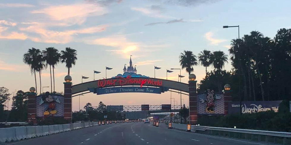 GotOptions End of Year 2022 Disney World Field Trip