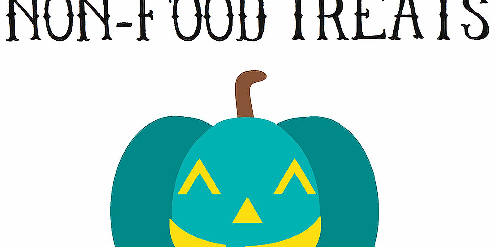 GO's First Annual Trunk or Treat