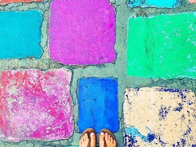 Stepping into Candy Land 🍬🍬🍬_•_•_•_•_•_•_#mysdphoto #adoreandexplore #travelcolorfully