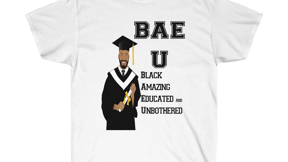 BAE U Men's Tee