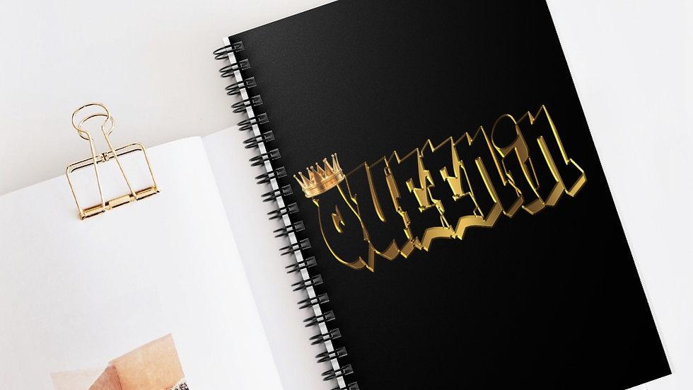 Queenin Journal