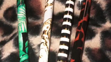 Fashionista Pens