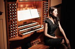 Muzi, Organist