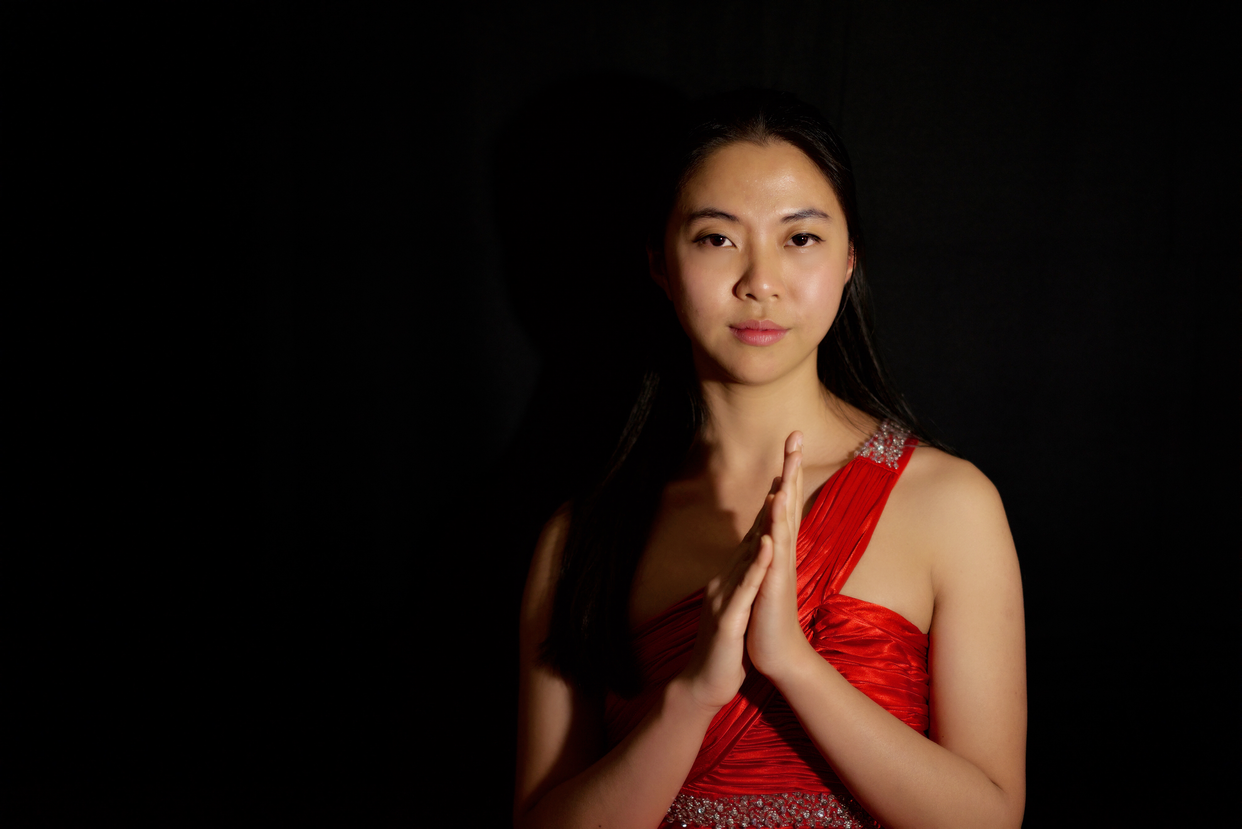 Meilin Ai, Pianist