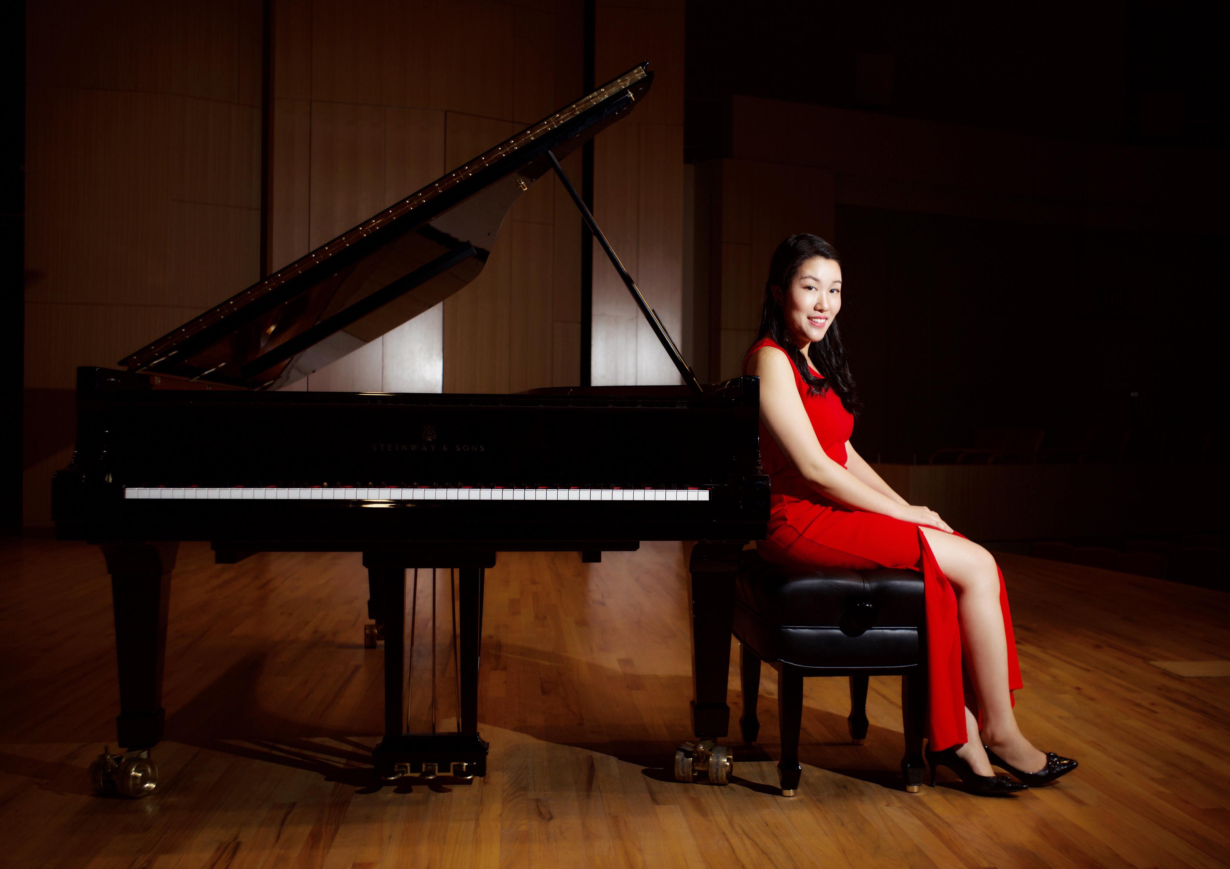 SuHyun Kim, Pianist