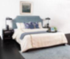 Bedroom custom furniture Singapore retai