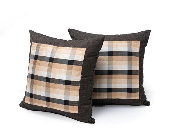 Krama Cushion (set of 2)