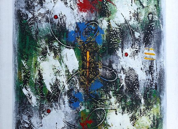 Muli Painting