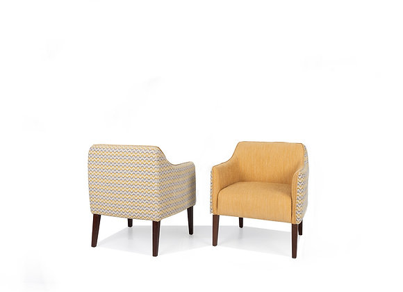 Cha Cha Armchair (set of 2)