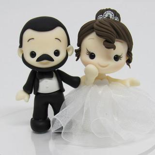 Topos de Casamento Outros